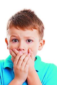 Логоневроз у детей   Как вылечить заикание у ребенка