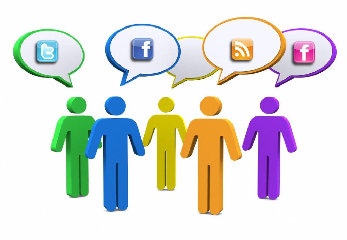 социальные сети в головах