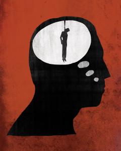 суицидальные мысли