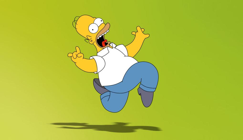 Гомер слабоумный
