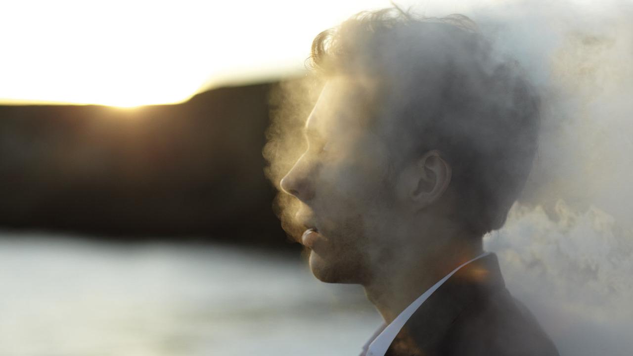 Дымящаяся голова