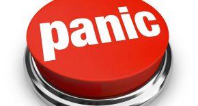 кнопка паники