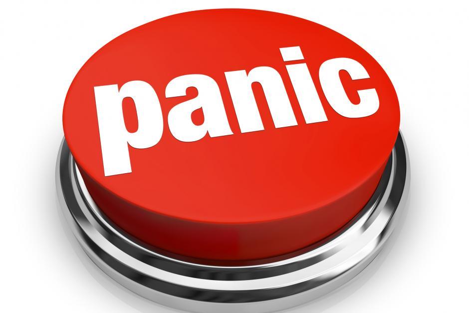 лечение панических атак видео