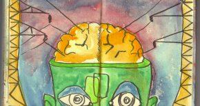 строительство мозга