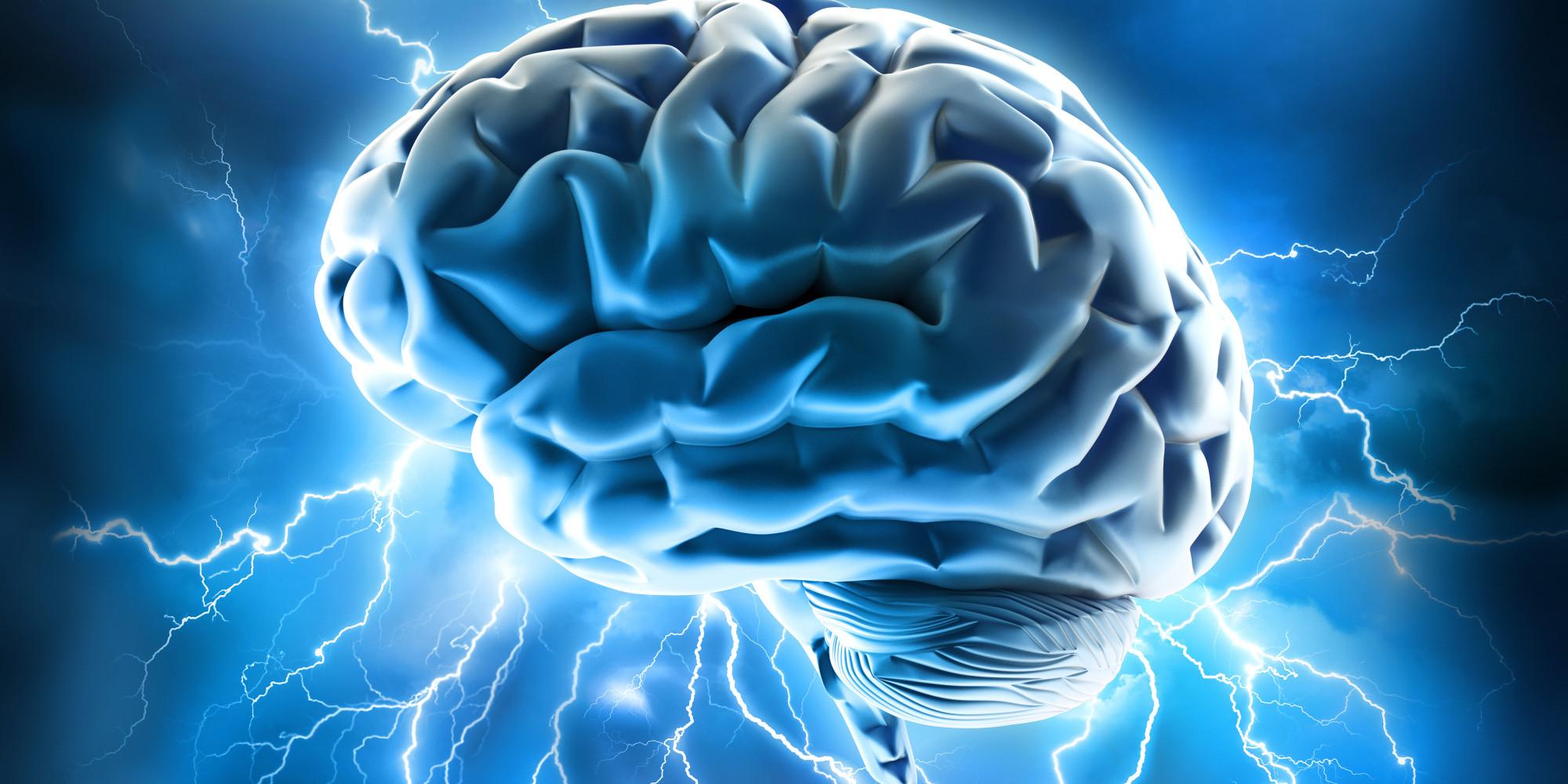 сверх работа мозга