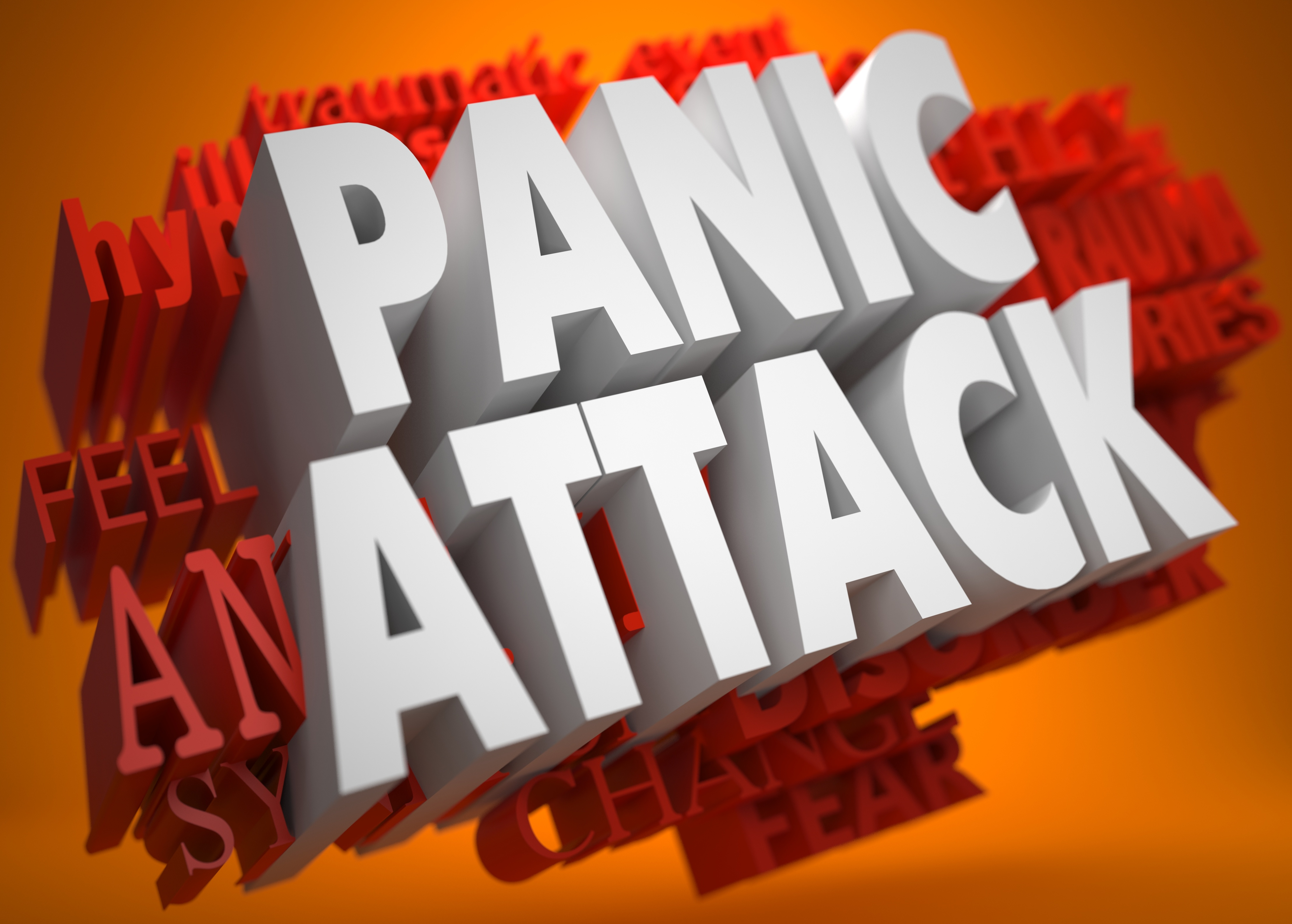 паническая атака