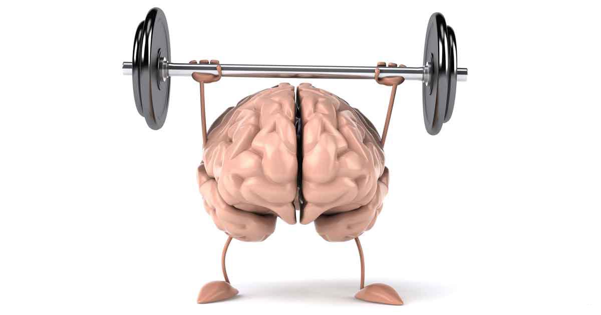 сильный мозг