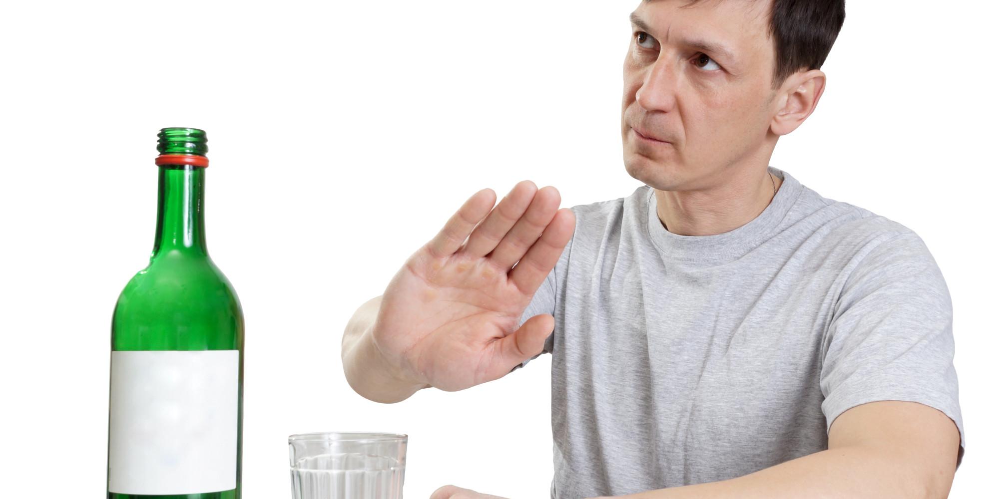 Алкогольный психоз симптомы течение