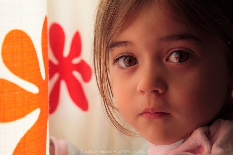маленькая-девочка