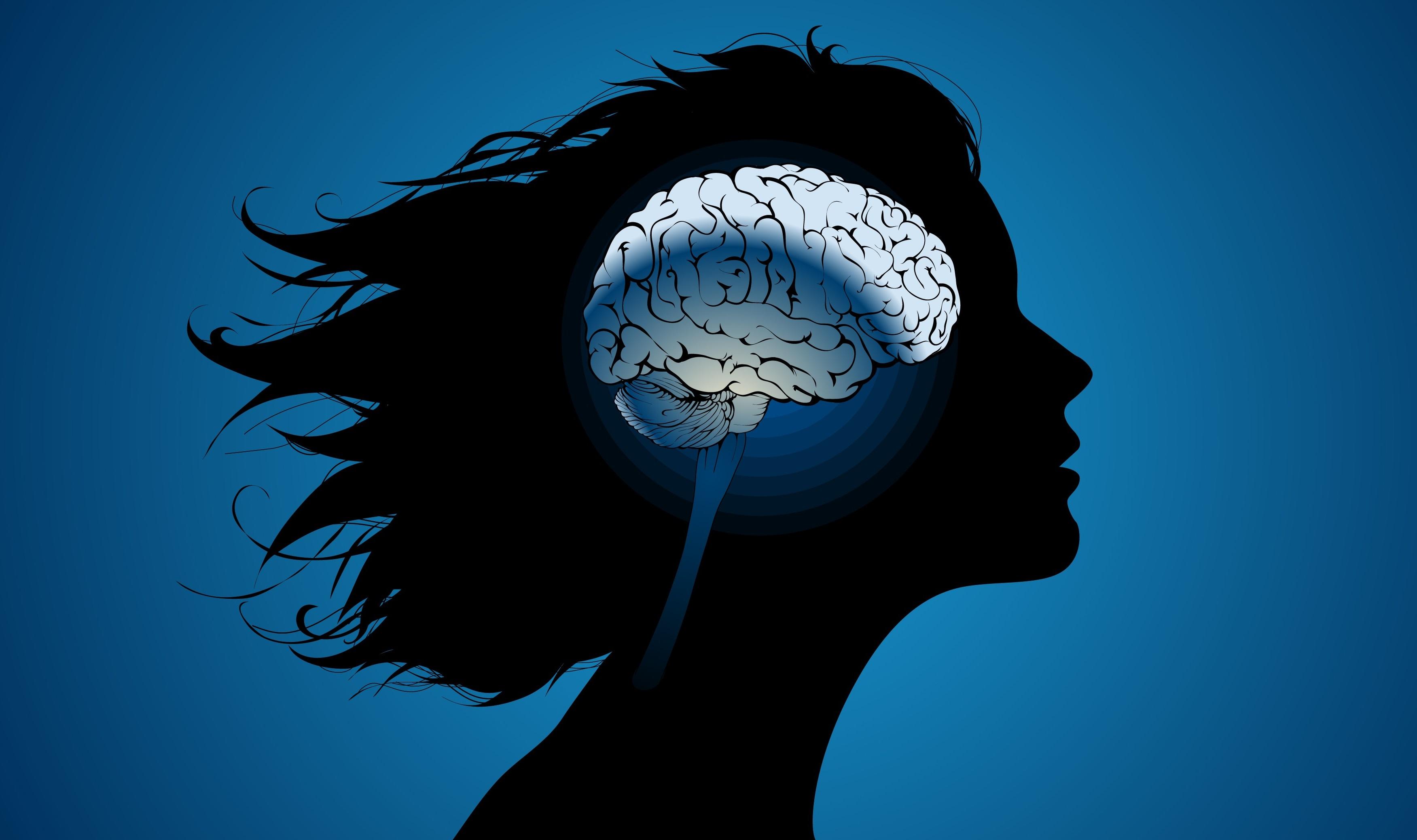 Психическое здоровье человека