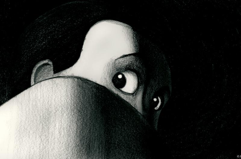 боязнь темноты
