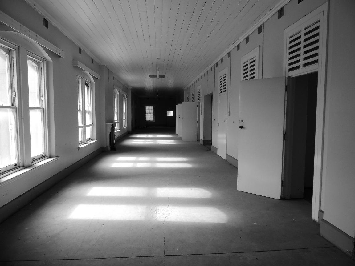 психиатрическая больница