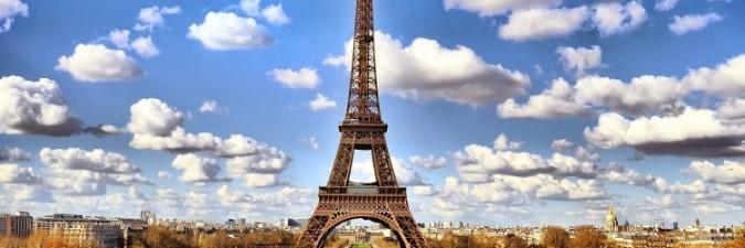 Парижский синдром