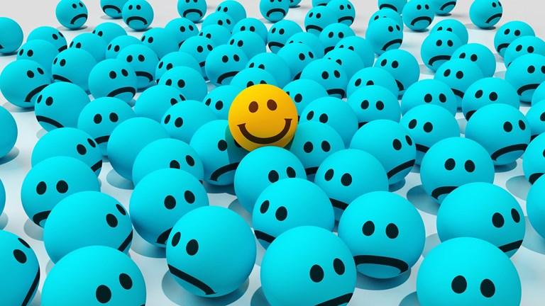 положительный стресс